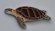 Turtle Quality Enamel Pin Badge