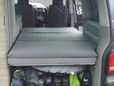 3/4 Rock N Roll *Memory Foam* Mattress Topper RnR Campervan Caravan Conversion