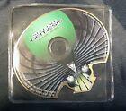 Rare Star Trek Nemesis die-cut mini-CD-ROM desktop backgrounds screensaver trail