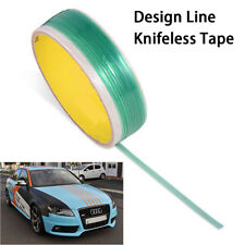 5M Knifeless Finish Line Tape Profession Vinyl Graphic Cutting Design Tool