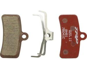 TRP Disc Brake Pads (Slate/Quadiem/Quadiem SL) (Semi-Metallic) [Q20.11]