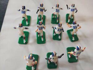 Tudor Electric Football Denver Broncos/vintage/complete