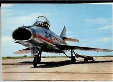 CP Aviation - Dassault Super Mystère - Monoplace d'interception