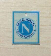 ETICHETTA - ABBIGLIAMENTO CALCIO NAPOLI - SSC NAPOLI - LABELS FROM  COLLECTION fd1887184892