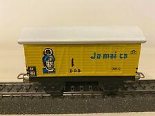 Marklin wagon 381 Jamaica 00 Ho 1935 / 1985 0050
