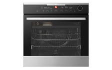 Electrolux EVE607SC 60cm multifunction 12 steam oven