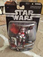 Hasbro Star Wars Episode III: Greatest Battles Collection - Shock Trooper Action