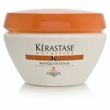 Kerastase Nutritive Masquintense Fine Hair Treatment, Rinse Out, 6.8 Ounce/200ml