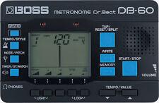 Boss DB-60 Dr. Beat Digital Metronome