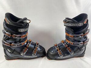 Rossignol Open X2S - Ski Boots - Cockpit - Metal Buckles - Size 27 - 27.5