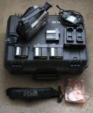 Flir systems p25 Infrared & thermal inspection test Camera