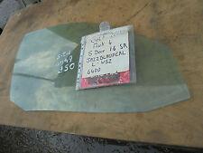 VOLKSWAGEN GOLF OFF SIDE FRONT 5 DOOR DOOR GLASS MARK 4 2000