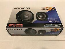 NEW Kenwood KFC-1065S 4