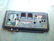 sega die hard arcade control panel #185