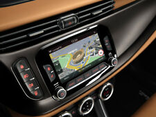 ALFA ROME GIULIETTA RADIO MP3 USB+ BLUETOOTH+ NAVIGATORE  + CODICI+ MAPPE