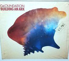 "GROUNDATION Building an Ark REGGAE CD SEALED trojan coxsone studio one 45 7"" BOB"