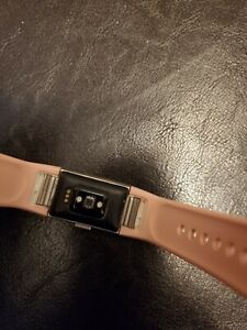 Fitbit Charge 2 Pink