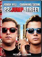 22 Jump Street DVD Channing Tatum, Jonah Hill