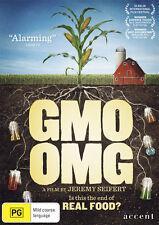GMO OMG (DVD) - ACC0370