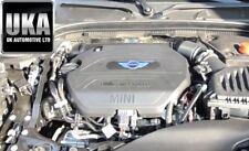2014 BMW MINI COOPER D F56 1.5 1496CC DIESEL ENGINE COMPLETE CODE B37C15A B37C15
