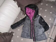 superbe manteau sorry4themess 3 ans