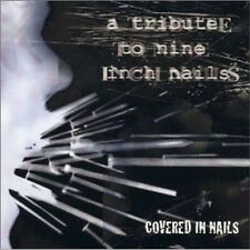 Various Artists - Covered in Nails: Tribute to Nine Inch Nails / Various [New CD