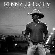 Kenny Chesney - Cosmic Hallelujah [New CD]