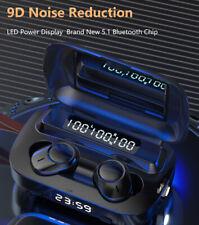 Bluetooth 5.0 Earbuds Tws Wireless Earphones Twins Headset Stereo Headphones