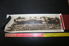 VTG Photo Locomotive 9310 Chicago Milwaukee St Paul & Pacific Railroad