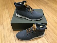 Timberland Boots   Chukka Grey   Size UK 6/7/8/9/10/11/12 GENUINE Free Delivery