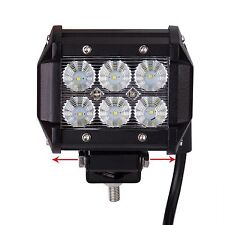 18 watt LED Lights, 12v for ATV, UTV, Tractor, 9v - 30v, VERY BRIGHT,