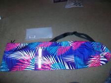 NEW Bonzhoo Yoga Mat Bag Mulicolor