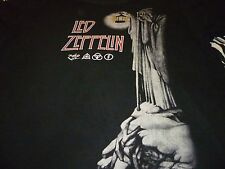Led Zeppelin Shirt ( Used Size L ) Very Good Condition!