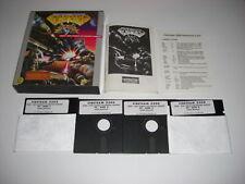 "FIRETEAM 2200 Pc 5.25"" Floppy Disk Original BIG BOX - Fast , Secure Post"