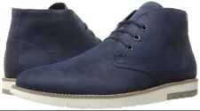 Wolverine 1883 by Men's Gibson Chukka Boot - Navy Suede, 11M