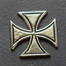 Niete Eisernes Kreuz klein 2,2 cm Nieten Bike Biker Concho Conchos Conchas
