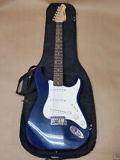 Austin AU731 Electric Guitar + Soft Fender Case