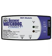 THE BASEMENT WATCHDOG Sump Pump Wifi Module Model BW-WIFI NEW