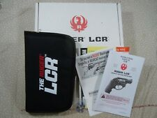 Ruger Klcr-9 Factory Cardboard Box With Manual - 96440.