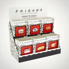 Friends TV Show Enamel Pin Badge
