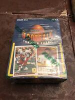 1992 FLEER FOOTBALL UNOPENED SEALED WAX BOX 36 ct PACKS