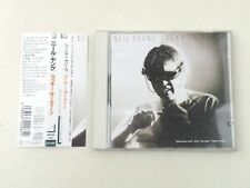 NEIL YOUNG - LUCKY THIRTEEN - CD JAPAN WITH OBI GEFFEN 1993 - NM/NM - DP
