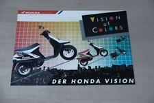 185224) Honda Vision 50 Prospekt 03/1993
