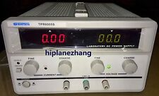 Adjustable Variable DC Power Supply Output 0-60V & 0-5A AC110-220V TPR6005S
