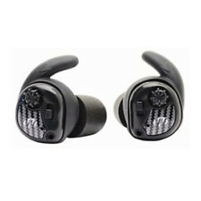 Walker's Silencer In-Ear Buds (Black/Carbon)