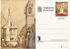 Tarjeta Postal FUENTE DE LA MARIBLANCA - PUERTA DEL SOL (NUEVA)