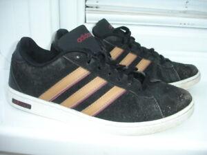 Adidas Neo Label Trainers Mens size UK8 / EU42