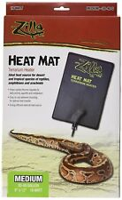 Zilla Heat Mat Medium 30-40gal 8X12 16W   Free Shipping