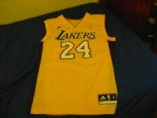 NBA Adidas shirt jersey S  Bryant #24 basketball vintage