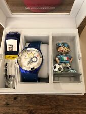 Technomarine Mens Watch Britto Design Soccer